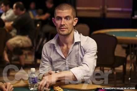 Card Player Magazine | High-Stakes Poker: Gus Hansen Down $2.6 Million Since FTP Relaunch | Hit by the deck | Scoop.it