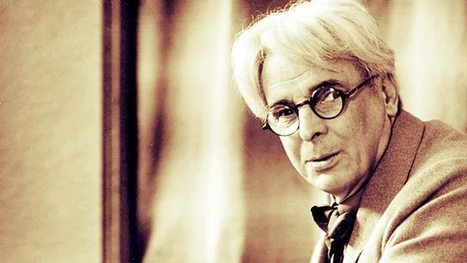 Yeats by Heart, WB Yeats at 150, The Essay - BBC Radio 3 | Literature | Scoop.it