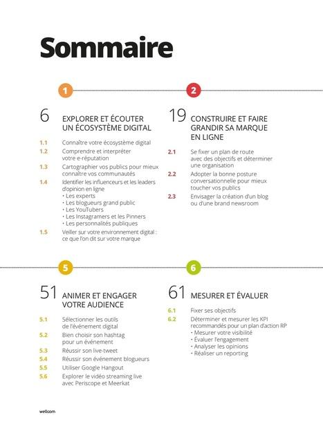 Guide Social Media 2015 | Le métier de community manager | Scoop.it