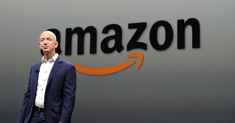 Amazon Takes on PayPal With Its Own Checkout Service | Real Estate Plus+ Daily News | Scoop.it