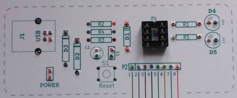 building_paperduino_tiny_step_by_step [Paperduino] | Arduino in the Classroom | Scoop.it