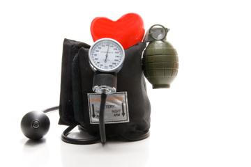 Recursos online para cuidar la tensión arterial | Vida sana | Scoop.it