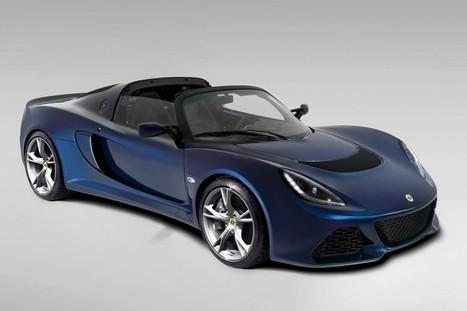 Les dessous de la Lotus Exige S | Les richesses du web | Scoop.it
