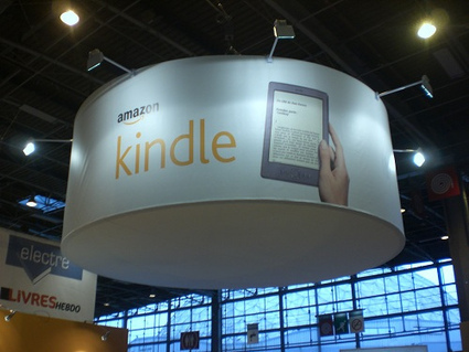 Kindle : 150 auteurs indépendants ont passé les 100000 ventes | Culture & Entertainment - Digital Marketing | Scoop.it