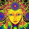 visionary art, psy art , psychedelic art
