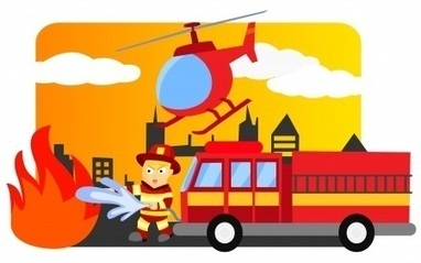 A Recipe for Social Firefighting | Emerging Media Topics | Scoop.it