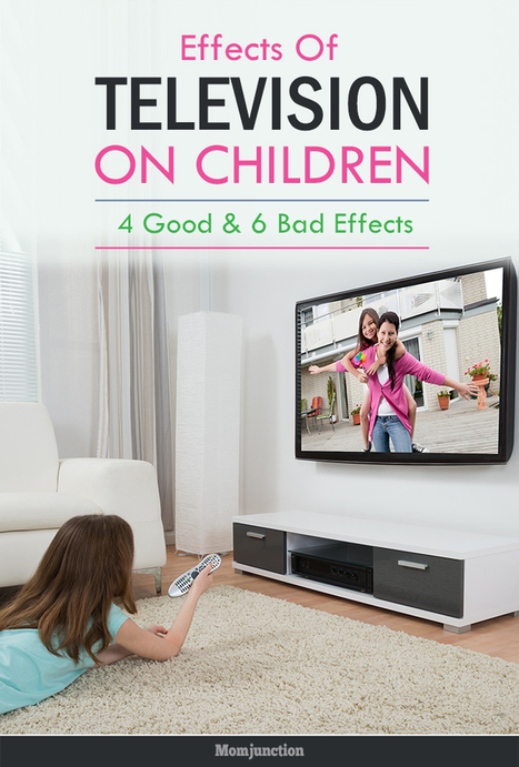 the effects television has on childrens Children's who are addicted to watch television instead of playing outdoor games, are more prone to obesity however, it is important to know what effects that it has on children, because the increase of child obesity is on the rise due to inactivity.