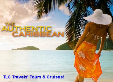TLC TravelS' Tours & Cruises!