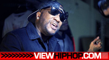 Young Jeezy Hits Up Prestige Sundays at Bamboo In Miami! | GetAtMe | Scoop.it