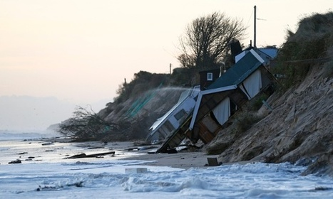 Almost 7,000 UK properties to be sacrificed to rising seas | GTAV AC:G Y8 - Landforms and landscapes | Scoop.it