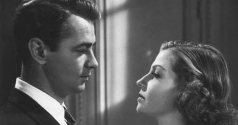Passion and Darkness - The Portland Mercury | Film-Noir for the Soul | Scoop.it