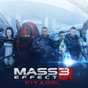 Mass Effect 3 Jacket N7