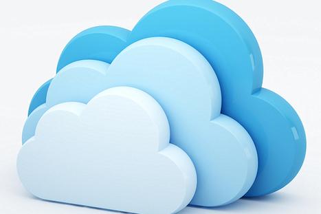 Le Cloud Computing grignote plutôt doucement les infrastructures informatiques - La Revue du Digital   Infonuagique et Éducation   Scoop.it