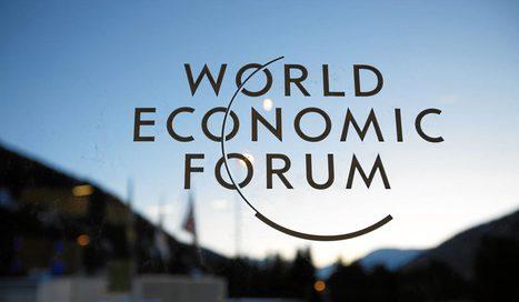 A Davos, un partenariat pour la résilience des infrastructures urbaines | great buzzness | Scoop.it