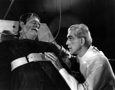 Original Sin: The Complex Irony of Frankenstein and Its Impact | VIM | Scoop.it