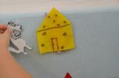 Structured Play: Three Little Pig Story Board | Literacia no Jardim de Infância | Scoop.it
