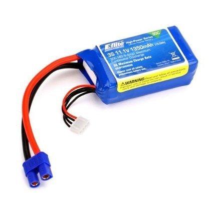 Serielles Kabel T-Plug T-Stecker DEAN Losi e-Flite Parkzone Lipo Akku