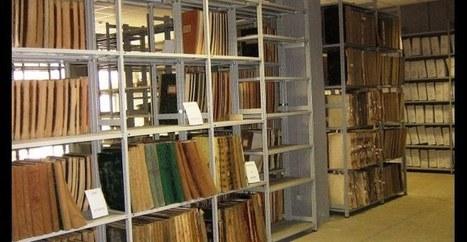 Siracusa, L'alluvione distrugge i documenti dell'archivio storico comunale | Généal'italie | Scoop.it