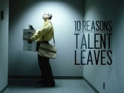10 Reasons Your Top Talent Will Leave You - Forbes | Leading Choices | Scoop.it