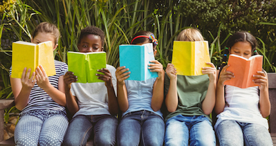 100 Must-Read Picture Books For Kids and Adults | Primary School Libraries | Scoop.it