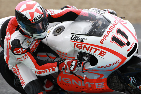 Ben Spies to Drag Race Modified Ducati Diavel at Indy | MARKER RACING  ARGENTINA SPEED | Scoop.it