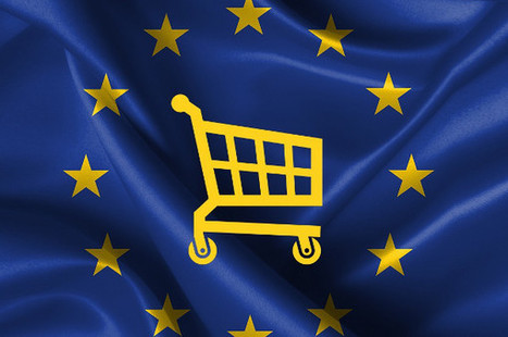 Les européens ne consomment pas le e-commerce de la même façon   Réussissez votre e-logistique   Scoop.it
