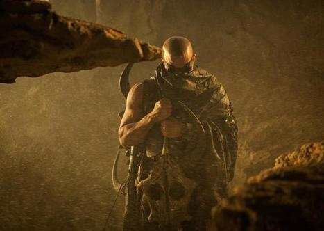 'Riddick' beats 'The Butler' at US box office - top ten in full - Movie Balla | Daily News About Movies | Scoop.it