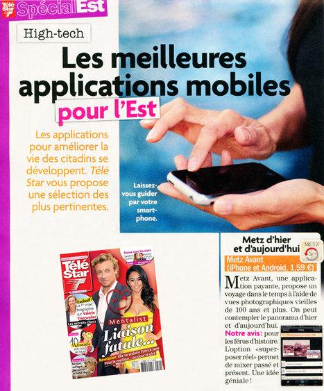 Metz Avant dans Tele Star | MaVilleAvant - Revue de presse | Scoop.it