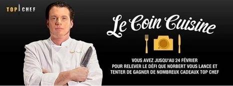 La Fnac lance « Le Coin Cuisine » | Communication Agroalimentaire | Scoop.it