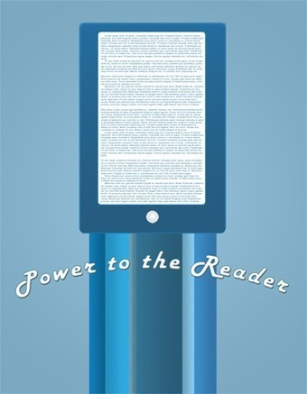 Consider Accessibility When Buying E-readers | Library Tech | Scoop.it