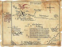 Designing Your Kid's Bedroom Based On The Hobbit - Nerdy With Children | 'The Hobbit' Film | Scoop.it