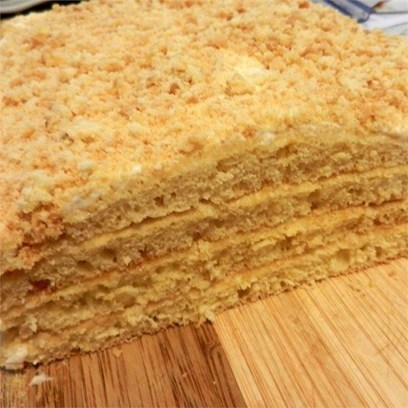 Latvian Honey Cake | Home Made Cakes | Latvian cuisine | Scoop.it