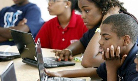 MOOCs go to high school | MOOC: Massive Open Online Courses | Scoop.it