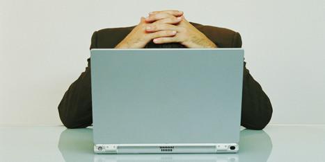 3 Mental Exercises to Overcome Stress in Startups - Huffington Post   Enterpreneurs   Scoop.it