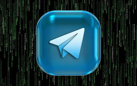 Telegram : les cybercriminels préfèrent désormais l'application au Dark Web ...