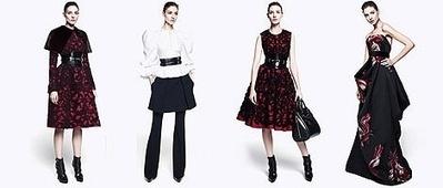 Alexander McQueen Experience | alice in fashionland | Scoop.it