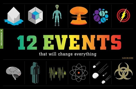 12 Events That Will Change Everything, Made Interactive: Scientific American | Coolios | Scoop.it