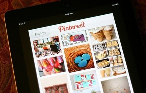 5 Ways to Make Pinterest Work for Your Brand | Social Marketing Strategy | Scoop.it