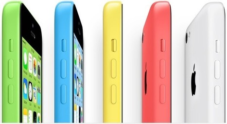 iPhone 5c now just $45 with contract at both Walmart and Radio Shack | MGT 307 | Scoop.it