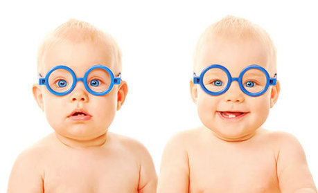 Is Our Psychology More Nature or Nurture? 29 Million Twins Reveal All - PsyBlog | With My Right Brain | Scoop.it