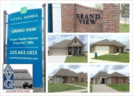 Grand View Subdivision Gonzales Louisiana Home Sales Update June 2015 | Ascension Parish Real Estate News | Scoop.it