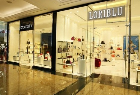 Le marche Shoes in the Emirates    Mall Of The Emirates New Fashion District Launch   Le Marche & Fashion   Scoop.it