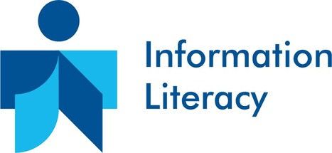 Working group on Information literacy | ALFIN Sistema de Bibliotecas PUCP | Scoop.it
