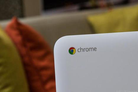Google promotion offers free HP Chromebooks   Educational Technology - Yeshiva Edition   Scoop.it