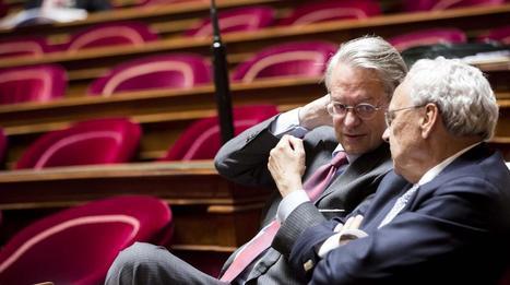 Comment les sénateurs puisent dans la cagnotte de la réserve parlementaire - 53 millions d'euros faut ce qui faut ! | Dépenser Moins | Scoop.it