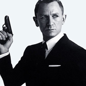 James Bond helps boost British gin shipments | From the Bar | Scoop.it