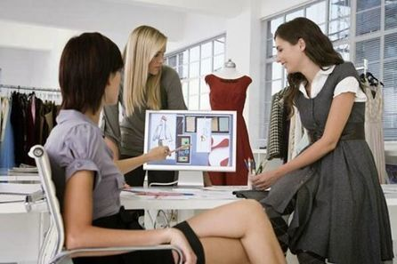 Scope Of Fashion Designing In India Nitte