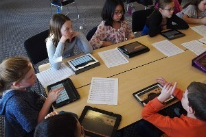 iPads open door for m-learning in education - Science Network Western Australia | Curtin iPad User Group | Scoop.it