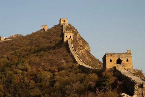 Boom times in China: The week in cloud | Chinese Cyber Code Conflict | Scoop.it