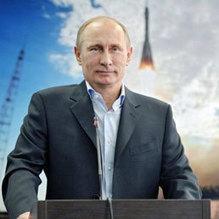 Putin insegue la grandeur spaziale: dal 2018 al via missioni verso la Luna | Planets, Stars, rockets and Space | Scoop.it